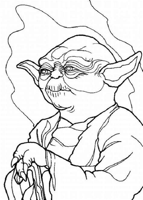 star wars coloring pages luke google search star wars