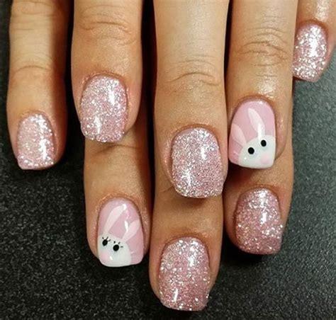 easter gel nail art designs ideas  fabulous