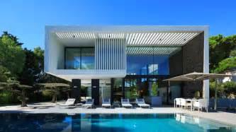 HD wallpapers maison moderne de luxe a vendre