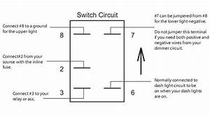 Wiring An Arb Switch