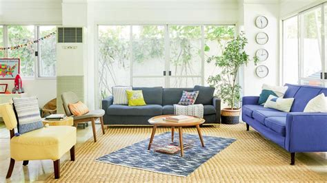 Family Friendly And Colorful by A Colorful House Filled With Diy Projects And Kid Friendly