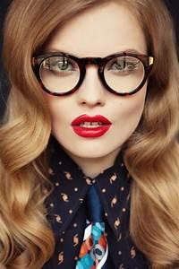 22 adorables lunettes de vue pour femme tendance 2019