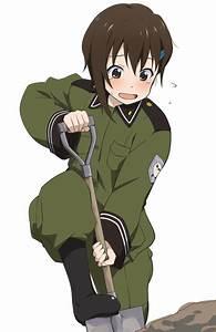 So Ra No Wo To : sorami kanata so ra no wo to image 1095058 zerochan anime image board ~ Buech-reservation.com Haus und Dekorationen