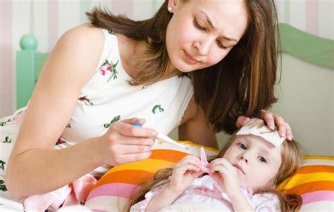 Hiểu đúng Và Làm đúng Cách Xử Lý Khi Trẻ Bị Sốt để Bảo Vệ