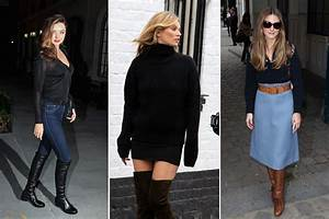 Winter Fashion Trends: Winter Trends 2014 | Glamour