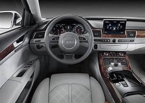 Audi Q8 Interieur : audi a8 ~ Medecine-chirurgie-esthetiques.com Avis de Voitures