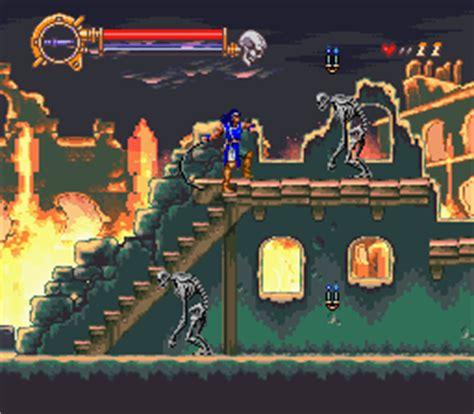 Dracula X (usa) Rom