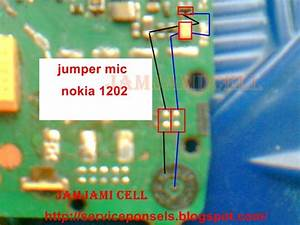 Jumper Mic Nokia 1202