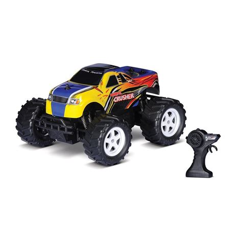 Powerful Crusher Full Function Remote Control Monster