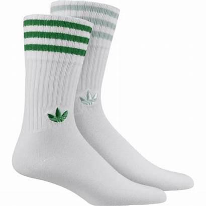 Adidas Ash Crew Sock Solid 2pp Manelsanchez