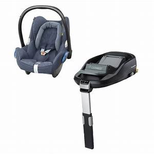 Maxi Cosi Cabriofix Isofix Base : maxi cosi cabriofix familyfix base nomad blue car seats carriers luggage from pramcentre uk ~ Buech-reservation.com Haus und Dekorationen