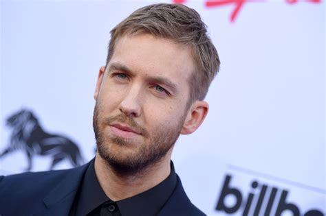 Australians Urge Calvin Harris To Remix '2 Become 1' Time