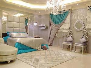 72 beautiful modern master bedrooms design ideas 2016 for Rich bedroom designs