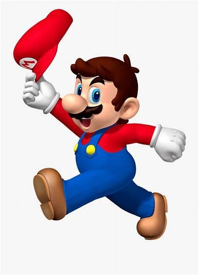 Mario Bros Super Cartoon Pp Cape Netclipart