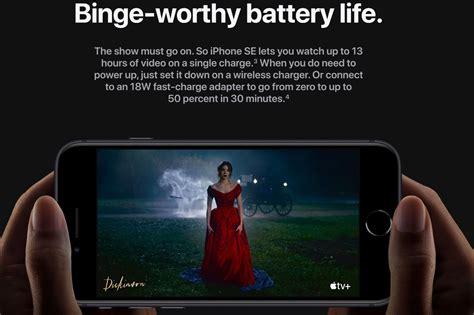 iphone se   se  battery capacity revealed
