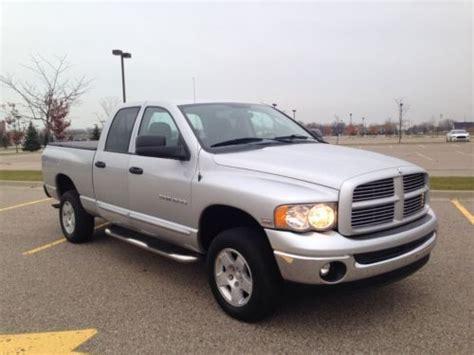 Purchase Used 2005 Dodge Ram 1500 Slt 4x4 Hemi 5.7l No