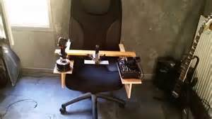 diy flying chair star citizen elite dangerous hotas