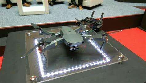 drone dji mavic pro masuk indonesia  harganya tempo