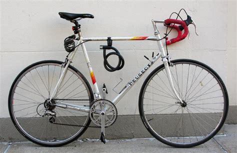 Peugeot Carbolite 103 by Bikecult Bikeworks Nyc Archive Bicycles Peugeot Carbolite