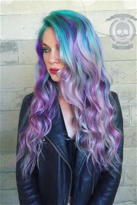 colorful ombre hair 33 colorful ombre hair ideas to inspire you this summer