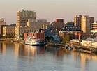 There's much to see in Wilmington, North Carolina ...
