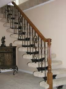 home interior railings image of home interior stair design using black wrought iron staircase indoor staircase