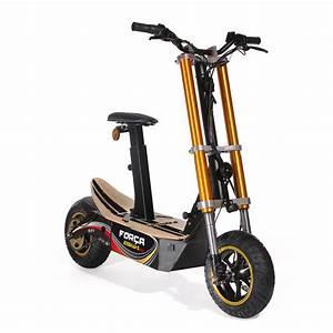 E City Roller : forca escooter e scooter electric scooter city roller ~ Kayakingforconservation.com Haus und Dekorationen