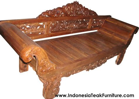 living furniture indonesia