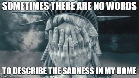 Statue Of Liberty Meme - statue of liberty crying imgflip