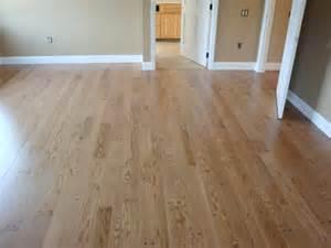 oak flooring cheap with oak flooring solid hickory vs oak hardwood floors with