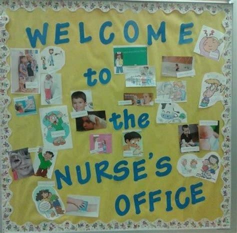 The 25+ best School nurse office ideas on Pinterest