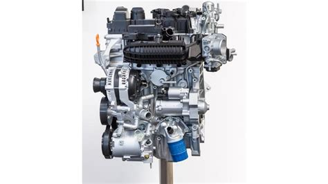 These Are The Most Powerful Three-cylinder Engines In New