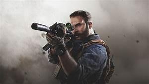 Call Of Duty  Modern Warfare Devs Reveal Huge Feature That