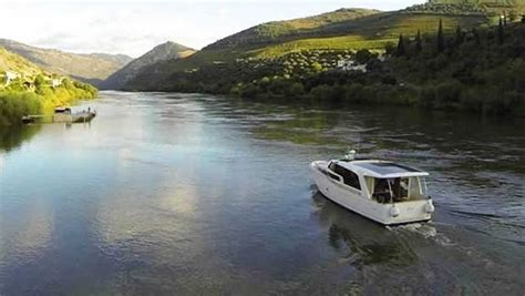 Canal Boat Gangplank by Greenline 33 2 4 Berth Classic Fleet Europe Afloat