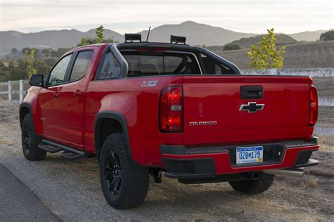 Chevrolet Colorado Picture by 2017 Chevrolet Colorado Picture 686536 Truck Review