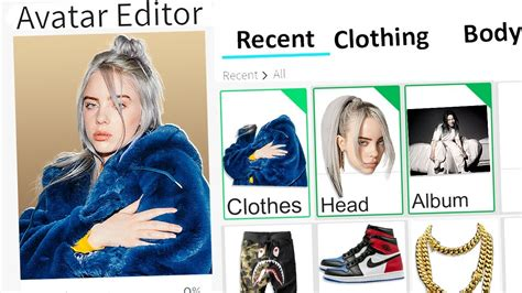 Thank you for watching!𝗺𝗮𝗸𝗲 𝘀𝘂𝗿𝗲 𝘁𝗼 𝗳𝗼𝗹𝗹𝗼𝘄 𝗺𝗲 𝗼𝗻 𝗶𝗻𝘀𝘁𝗮𝗴𝗿𝗮𝗺 𝗮𝗻𝗱. Billie Eilish Roblox Outfit   Pastebin Free Robux Promo Codes