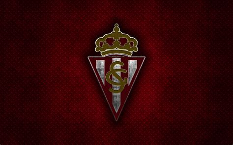 Download wallpapers Real Sporting de Gijon, Gijon FC ...
