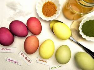 Eierfärben Mit Naturfarben : eier f rben mit lebensmitteln k chen fee ~ Yasmunasinghe.com Haus und Dekorationen