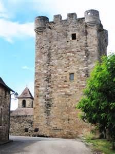 Knights Templar Castles in France