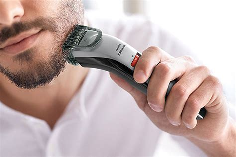 beard products oil balm trimmers
