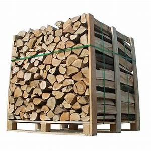 Abris Bois De Chauffage Leroy Merlin : bois de chauffage b ches 50cm 2 m3 2 4 st res leroy ~ Farleysfitness.com Idées de Décoration