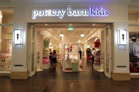 Pottery Barn And Pottery Barn Kids