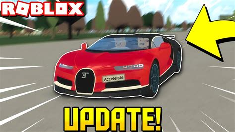 The successor to the bugatti veyron, the chiron was first shown at the geneva motor show on 1 march 2016. Accelerate V4 Roblox | All Robux Codes List No Verity