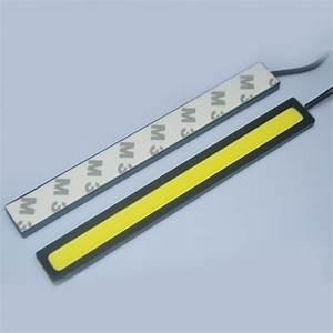 Ampoule Led 12 Volts Voiture : barre led 12 volts 6 watts pour voiture ou signalisation ip65 ~ Medecine-chirurgie-esthetiques.com Avis de Voitures