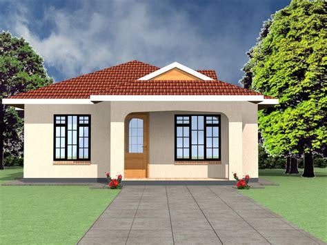 2 Bedroom House Plans Open Floor Plan HPD Consult