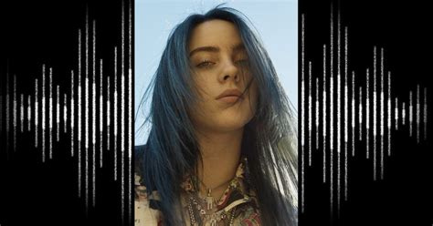 film club  billie eilish  redefining teen pop stardom   york times