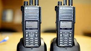 Talkgroup Calls With Manual Answer - Xpr 7550