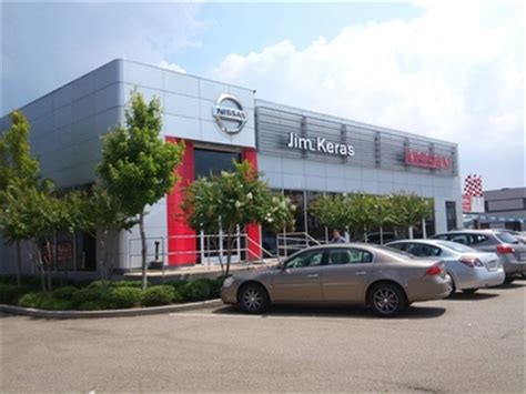 jim keras nissan  memphis tn  citysearch