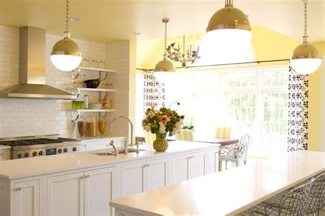yellow kitchen decorating ideas lemon yellow kitchen accessories room ornament