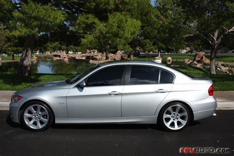 Bmw 330i 2001 Review, Amazing Pictures And Images Look